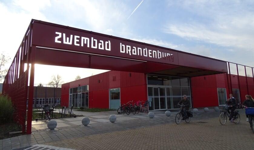 Zwembad Brandenburg is weer open.
