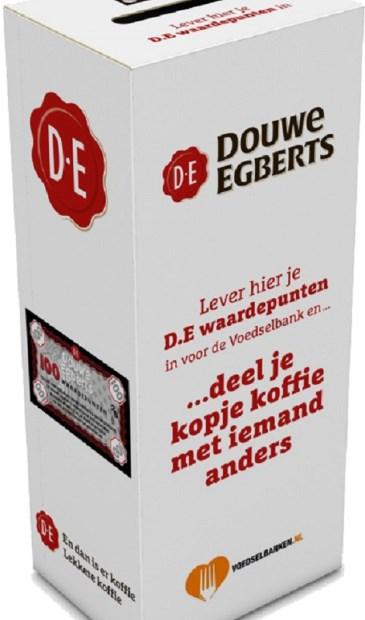 De inzameldozen staan bij Slagerij van Loo De Bilt, Plus Supermarkt Bilthoven, Albert Heijn Kwinkelier Bilthoven, Spar Mons Bilthoven en Jumbo Maartensdijk.