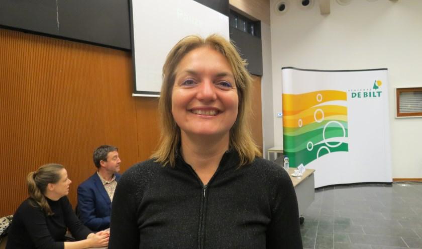 Connie Brouwer: 'De ontstane commotie heeft ook iets moois gebracht.'