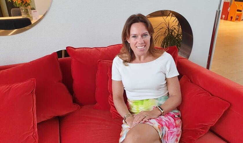 Bekkers-Van Rooij zal 'haar' SSW missen, maar krijgt daar weer iets moois voor terug.