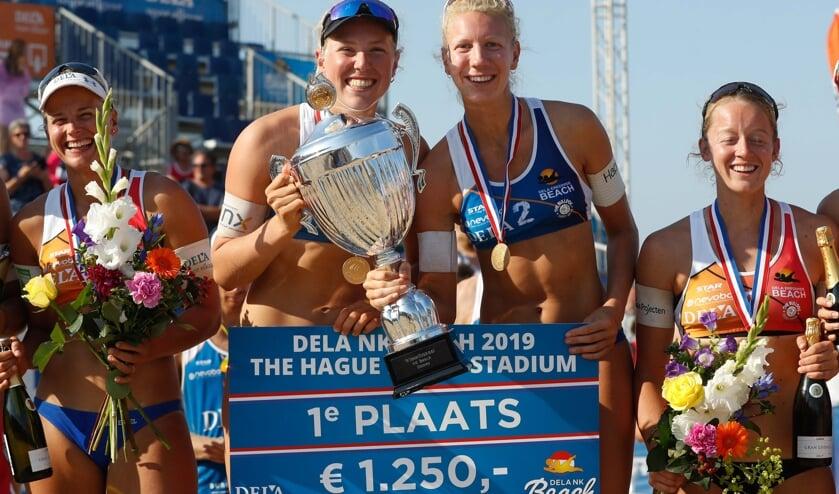 Pleun Ypma Nederlands Kampioen