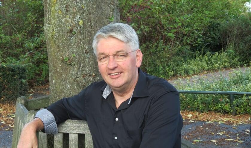 Johan Slootweg een alom gewaardeerd gemeenteraadslid.