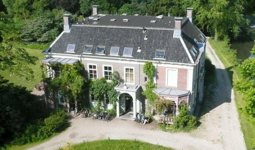 Voor de bewoners van Sandwijck verandert er niets. (foto Ruben Scheers)