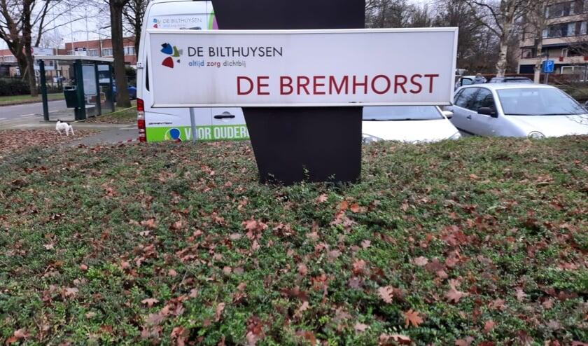 De Bilthuysen is gevestigd in het gebouw van De Bremhorst.