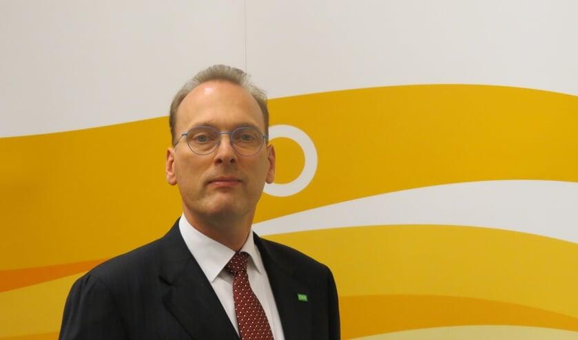 Marcel Engeringh is geïnstalleerd als commissielid voor de fractie van D66.