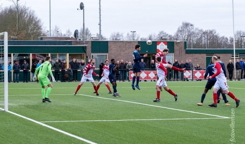 FC, De Bilt, FCDB, FC De Bilt