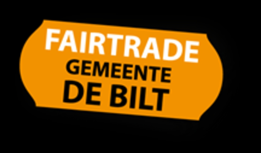 Fairtrade Gemeente De Bilt
