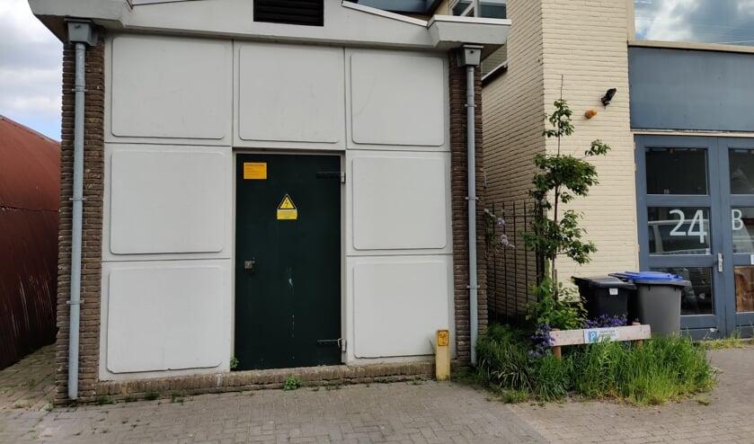 De architectuur van het huisje op Soesdijkseweg 480 uit 1922 was in 2012 zelfs een onderwerp van een fotocursus. [foto Henk van de Bunt]