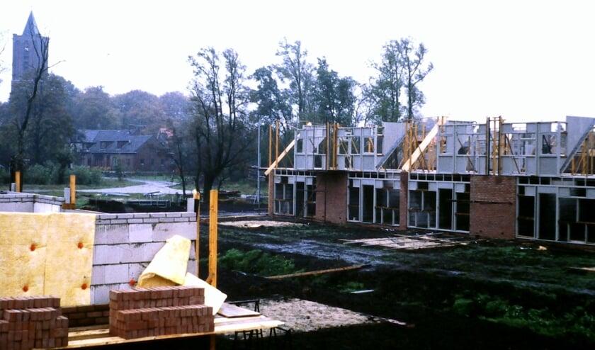 Nieuwbouw Westbroek 1979