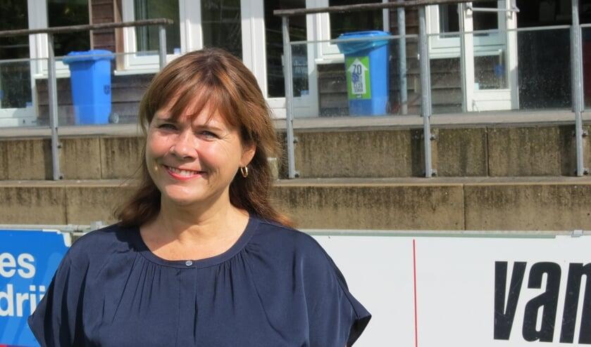 Astrid Kersseboom is een half jaar Slimste Mens van Nederland.
