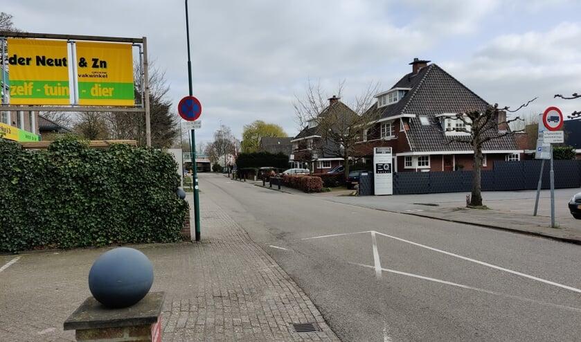 Veel inwoners van Groenekan noemen het gemis van voorzieningen in de buurt.