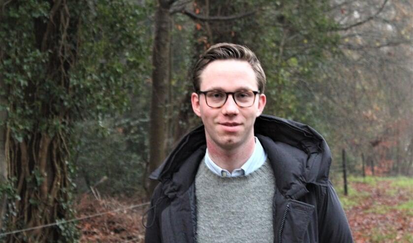 Arie Vonk Noordegraaf is jurist bij de afdeling Bestuursrechtspraak Raad van State en o.a. organist in de diensten van de Hersteld Hervormde Kerk in Maartensdijk.
