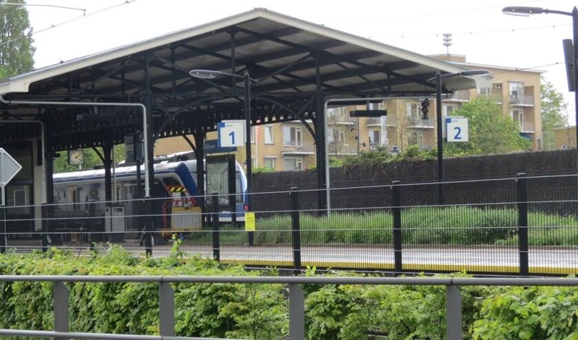 <p><em>Het station Bilthoven krijgt in het IRP een belangrijke functie.</em></p>