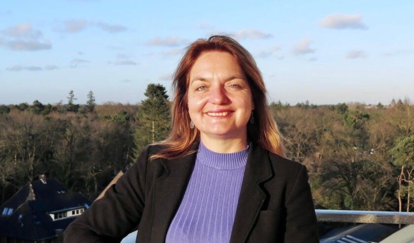 <p>Connie Brouwer is klaar met de wijze waarop de oppositie buiten spel wordt gezet.</p>