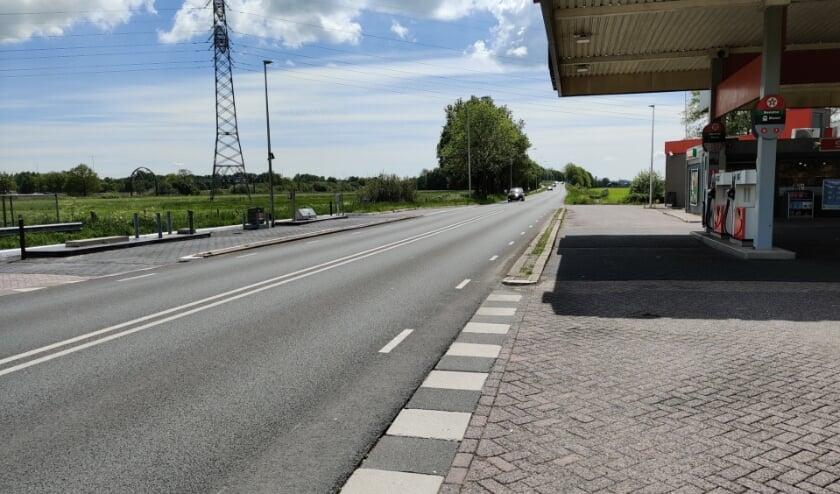 Het gaat om het gedeelte tussen de rotonde Achterweteringseweg en de aansluiting bij de A27.