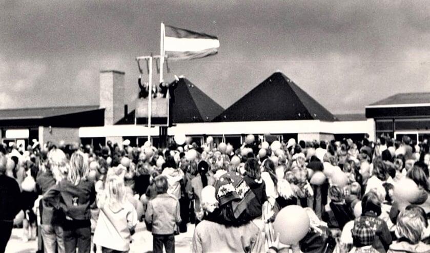 <p><em>Op 13 september was de offici&euml;le opening van het huidige complex (archieffoto</em>).</p>