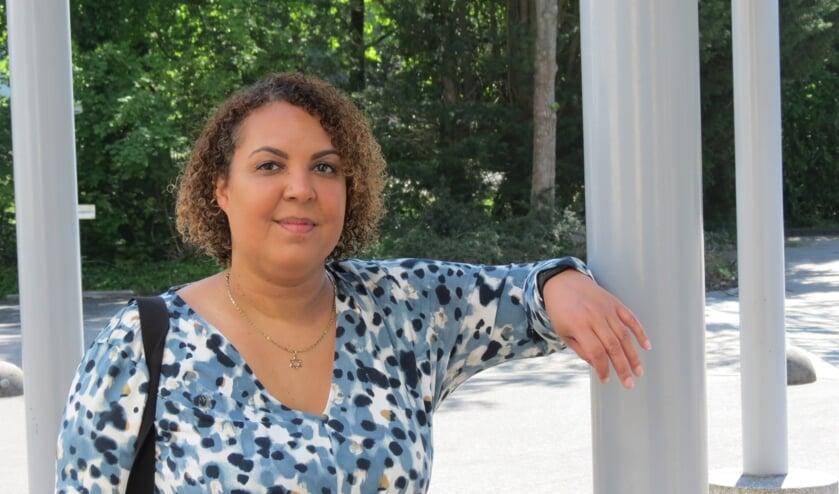 Audrey Kruiniger werd beëdigd en geïnstalleerd als commissielid niet zijnde raadslid voor de fractie van GroenLinks.