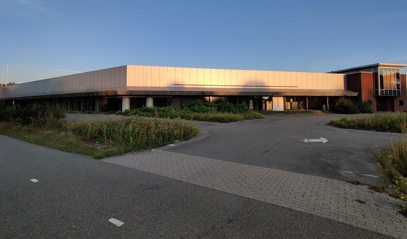 <p><em>Nieuwe ontwikkelingen rond het oude Hessing-gebouw.</em></p>