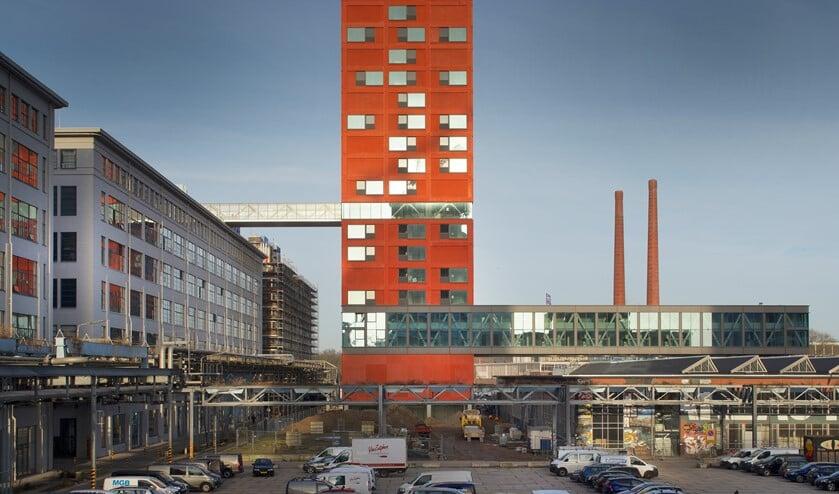 Haasje Over. Ontwerp: VMX Architects. Opdrachtgever: Trudo. (Foto: Patrick Meis).