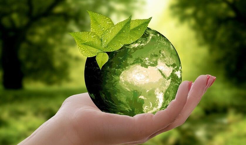 Duurzame ideeën worden beloon in Son en Breugel. (Foto: PixaBay).