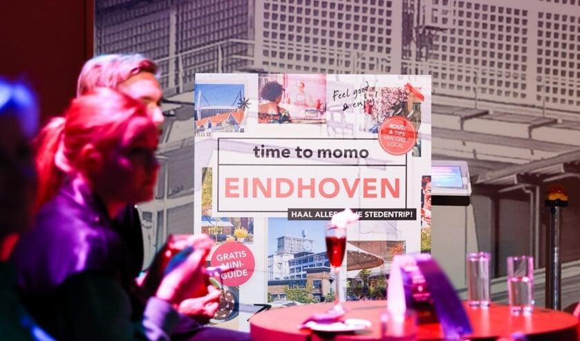 Nieuwe gids laat bezoekers aan Eindhoven met andere ogen naar de stad kijken..