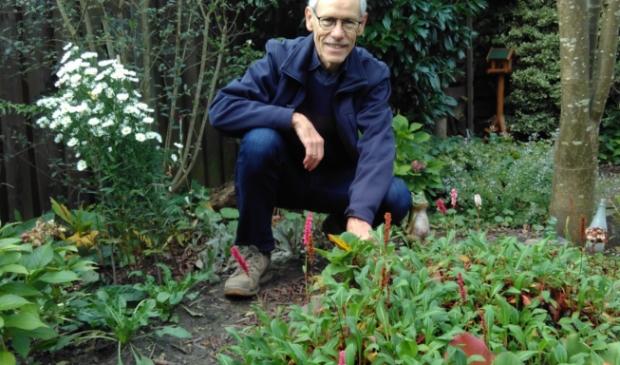 <p>&nbsp;&quot;Maak ruimte voor een plant, struik, boom of moestuintje.&quot;&nbsp;</p>