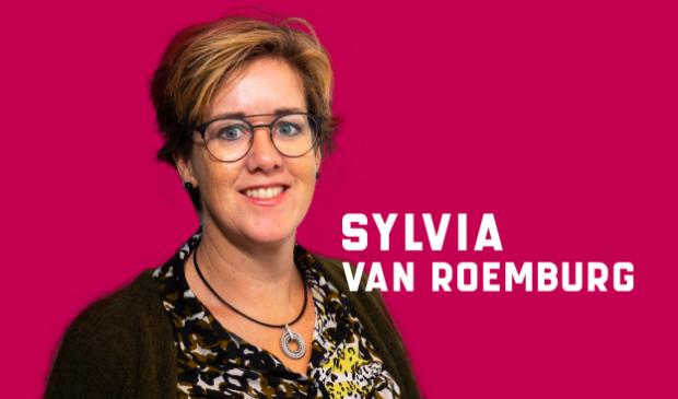 Column Sylvia