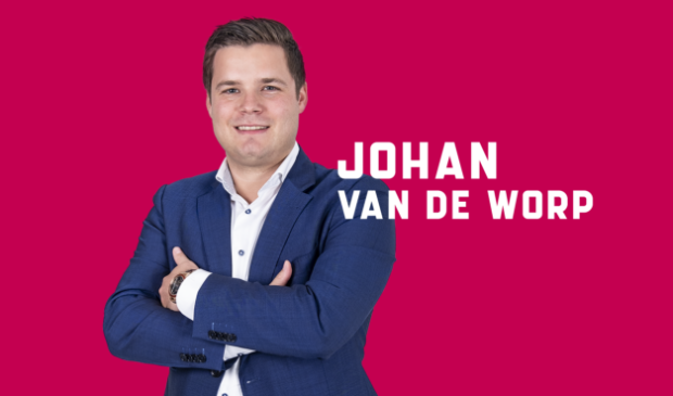 <p>Column Johan</p>