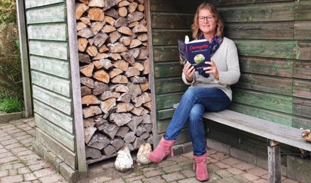 <p>Het tweede boek van Anja Buijs uit Oldebroek is verschenen.</p>