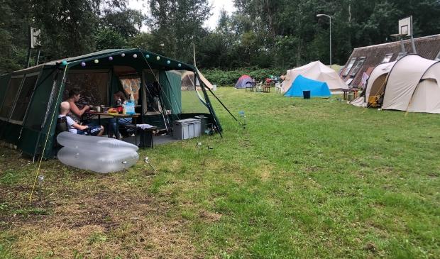 <p>&nbsp;Stichting Wiel kan nog tenten en andere kampeerspullen gebruiken.&nbsp;</p>
