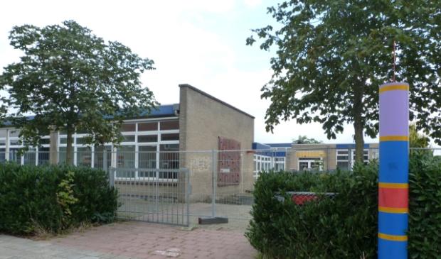 <p>&nbsp;De Oranjeschool staat op de lijst om gesloopt te worden.&nbsp;</p>