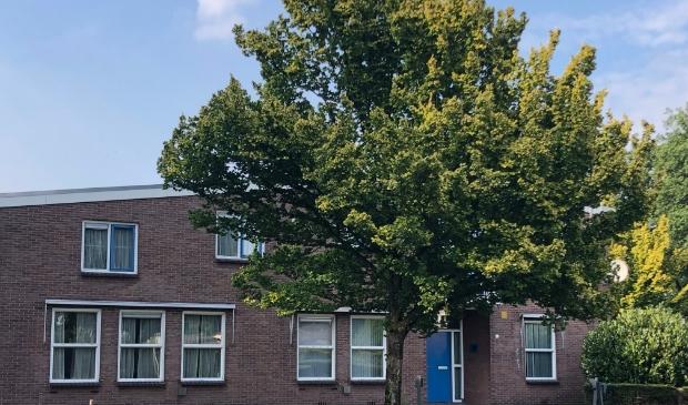 <p>&nbsp;Er is kritiek op de overlast van bewoners van het voormalige brigadegebouw.&nbsp;</p>