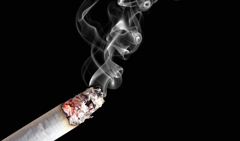 <p>In de gemeente Nieuwegein zegt 14,2 procent van de volwassen inwoners weleens te roken. </p>