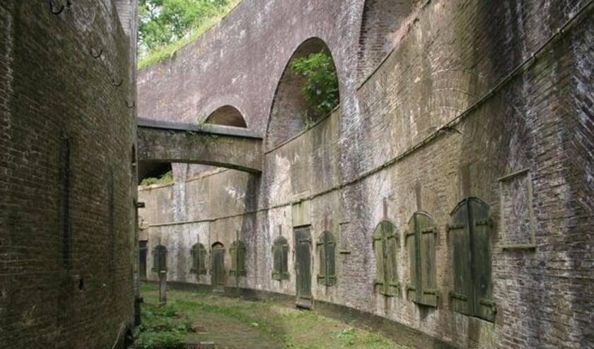 <p>&bull; Fort Everdingen</p>