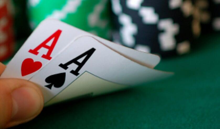 <p>Het Open Nederlands Kampioenschap Poker organiseert op 17 oktober een online voorronde voor de inwoners van Nieuwegein en omgeving. </p>