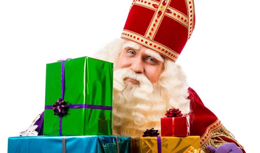 <p>&bull; Via &#39;Huisfeestje&#39; kan er toch met Sinterklaas gesproken worden.</p>