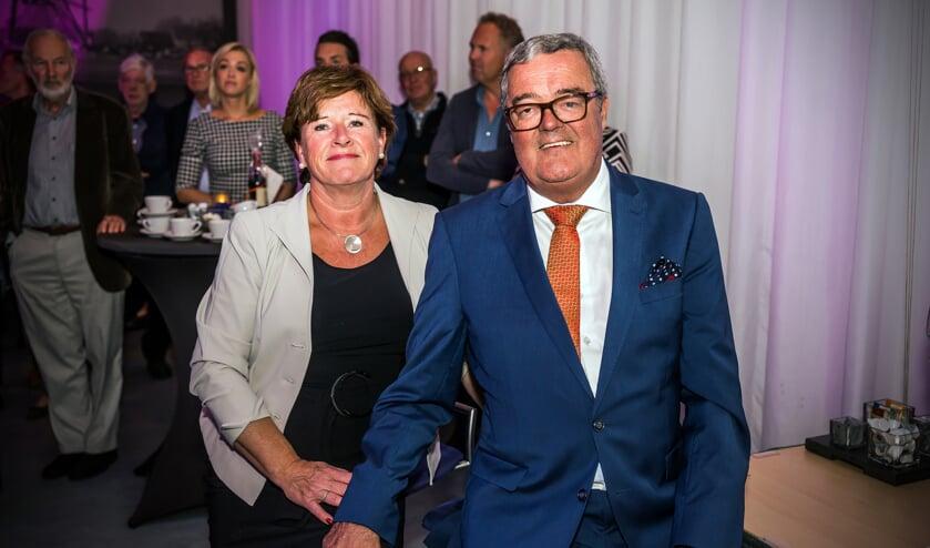 <p>&bull; Afscheidsreceptie burgemeester Coert van Ee.</p>