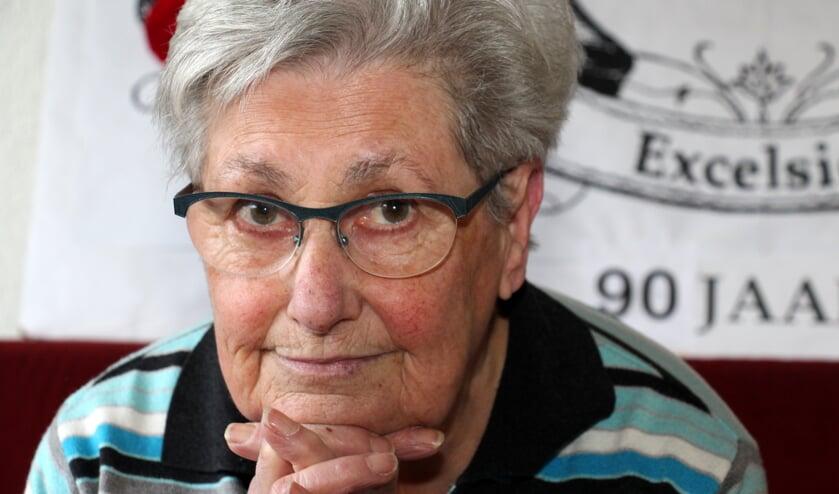 """Teunie van Eck-van der Vliet, dochter van de oprichter: """"Het is de leeftijd."""""""