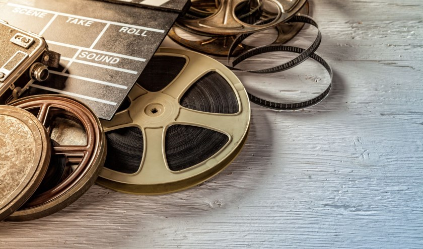 • Stroomhuis Neerijnen start met een Chinese filmcyclus.