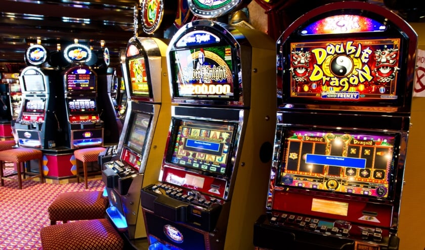 <p>In de nacht van donderdag op vrijdag is ingebroken in een casino in winkelcentrum Cityplaza. </p>