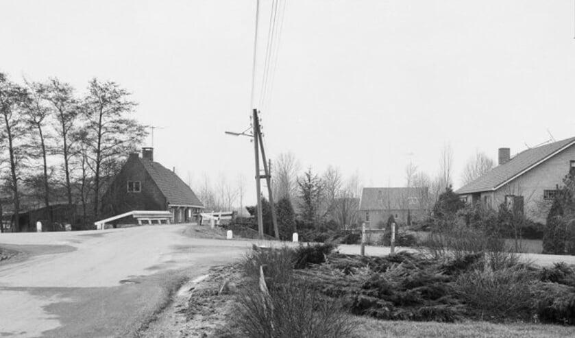 De Catbrug in Montfoort heette eerst de Lindeboombrug