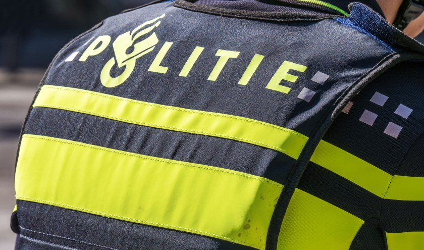 • De politie beleefde in Gorinchem een onrustige nacht.