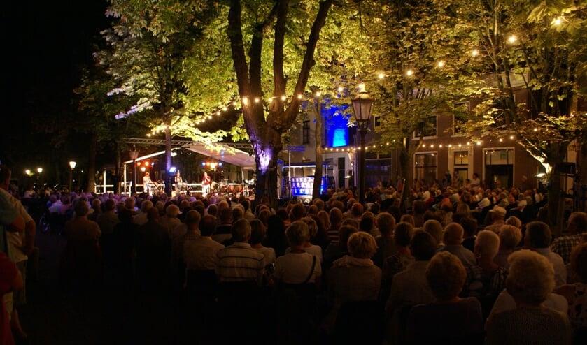 • Het Oude Haven Concert in Schoonhoven gaat dit jaar niet door.