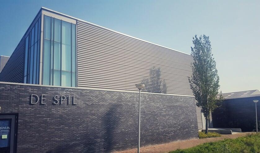 <p>&bull; Raadsvergaderingen vinden straks plaats in De Spil.</p>