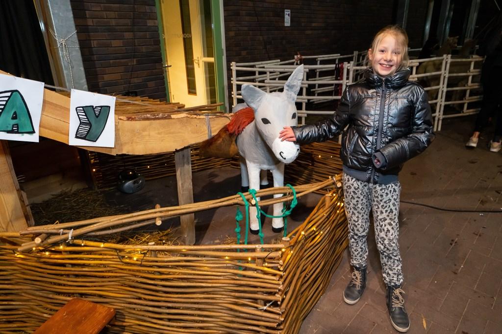 Kerstfair in Burcht van Haeften  © Leerdam