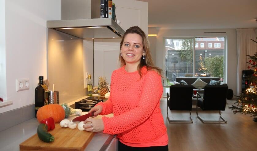 • Madeleine Verbon: 'De darmen kunnen de oorzaak zijn van veel klachten die mensen ervaren.'