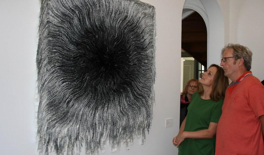 Papier Tentoonstelling Rijswijk.Annita Smit Exposeert Op Internationale Papier Biennale