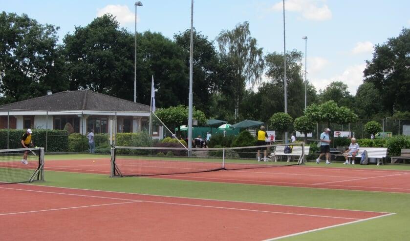 Tennisbanen TVG