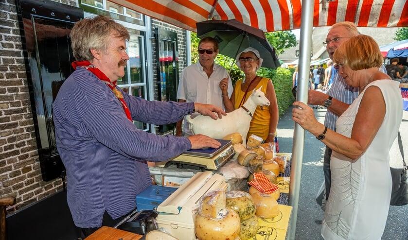 Jaarmarkt Noordeloos