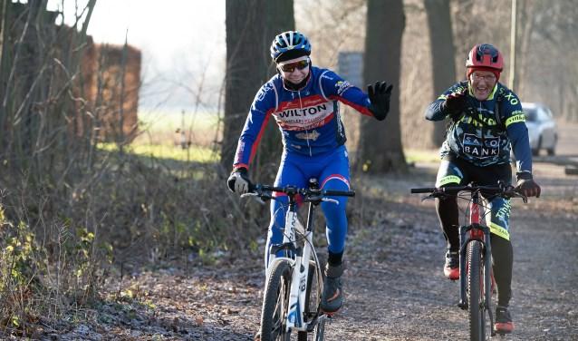 25e Hel van Rhenoy Foto: Nico Van Ganzewinkel © Leerdam